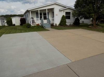 Mobile Home at 13 Ridgeway Circle Saline, MI 48176