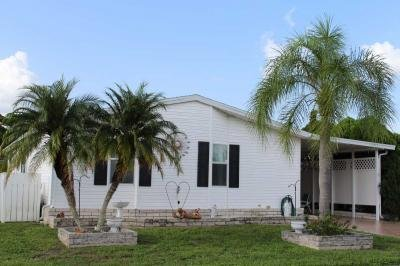 Mobile Home at 3843 Cypress Run Rd North Fort Myers, FL 33917