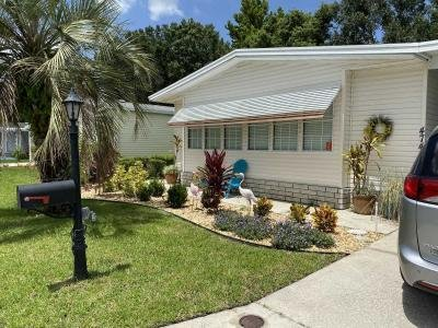 Mobile Home at 474 Goldenrod Circle N Auburndale, FL 33823