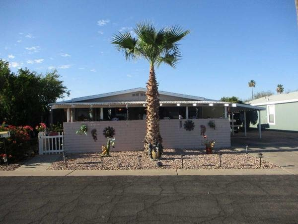 1976 Buena Mobile Home For Rent