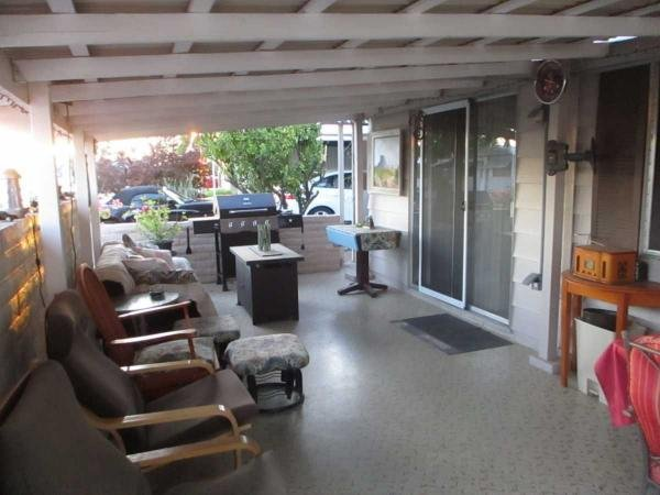 1976 Buena Mobile Home For Sale
