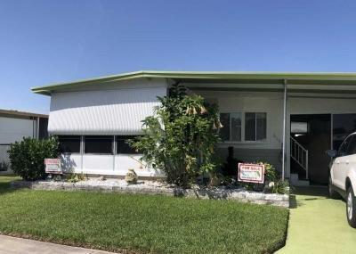 Mobile Home at 7625 Parkway Hudson, FL 34667