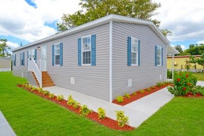 Mobile Home at 517 Remann Rd. Leesburg, FL 34748