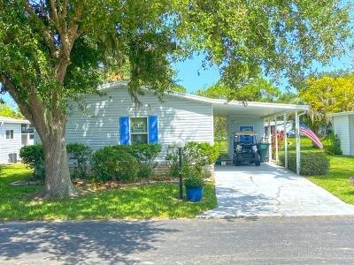 Mobile Home at 2564 S. Pebblebrook Drive Homosassa, FL 34448