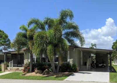 Mobile Home at 2100 Kings Hwy, #541 Selkirk Port Charlotte, FL 33980