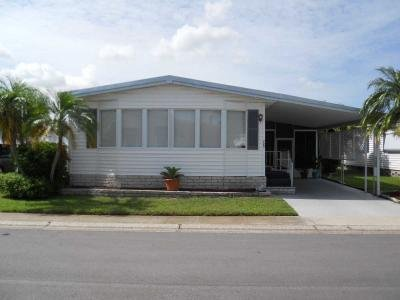 Mobile Home at 1100 Belcher Rd. Largo, FL 33771