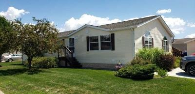 Mobile Home at 980 River Line Drive Howell, MI 48843
