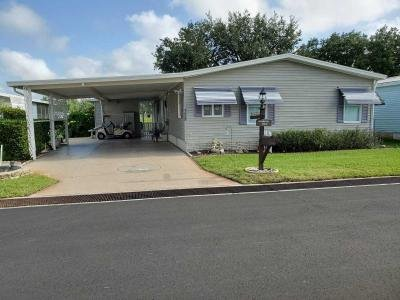 Mobile Home at 328 N. Putter Winter Haven, FL 33881