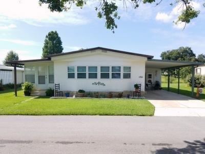 Mobile Home at 1819 Bloom Drive Lakeland, FL 33803