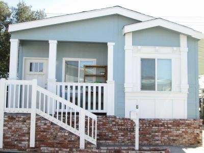 Mobile Home at 801 W Covina Blvd San Dimas, CA 91773