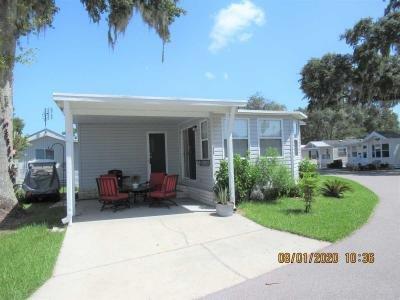 Mobile Home at 37811 Chancey Road, Lot 333 Zephyrhills, FL 33541