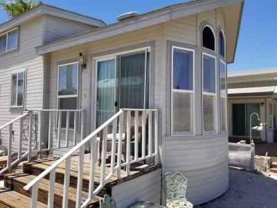 Mobile Home at 70200 Dillon Road Desert Edge, CA 92241