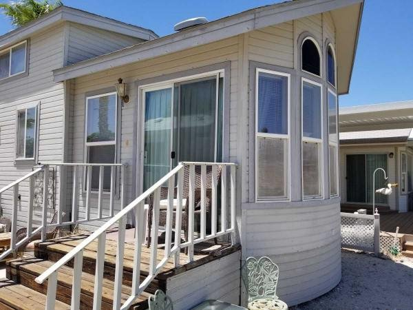 2002 Silvercrest Mobile Home For Rent