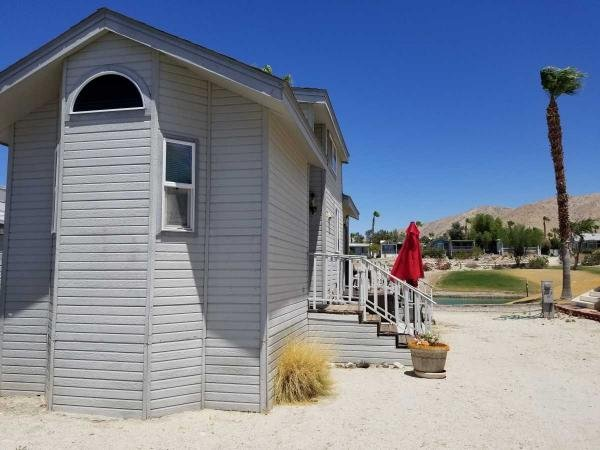 2002 Silvercrest Mobile Home For Sale