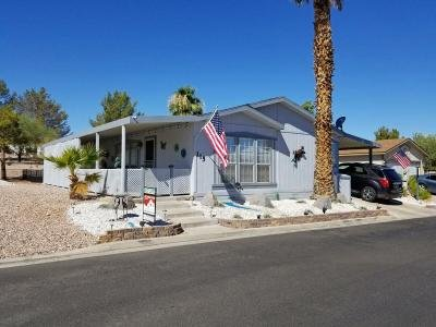 Mobile Home at 115 Codyerin Dr. Henderson, NV 89074
