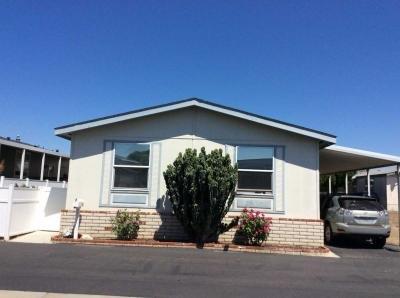 Mobile Home at 11301 Euclid Sp # 104 Garden Grove, CA 92845