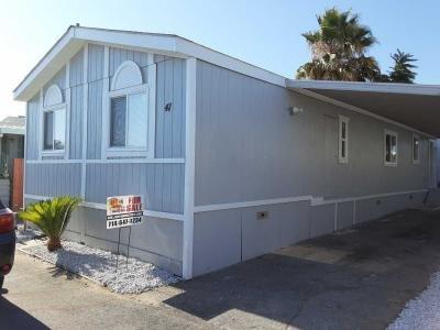 Mobile Home at 18151 E Valley Blvd., #41 La Puente, CA 91744