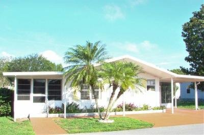 Mobile Home at 6277 Red Feather Drive Zephyrhills, FL 33542