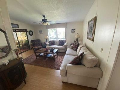 Mobile Home at 984 SE Nature Coast Lane Crystal River, FL 34429