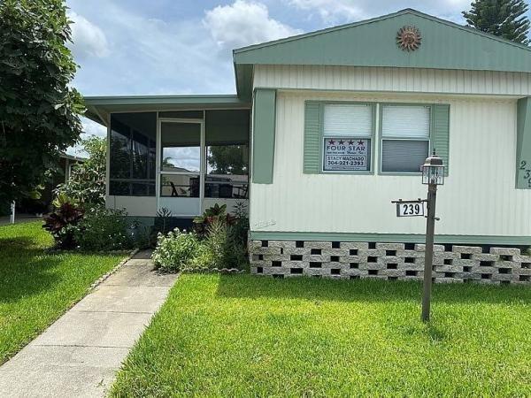 1977 NBLT Manufactured Home