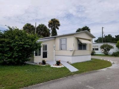 Mobile Home at 313 Joy Rd South Daytona, FL 32119