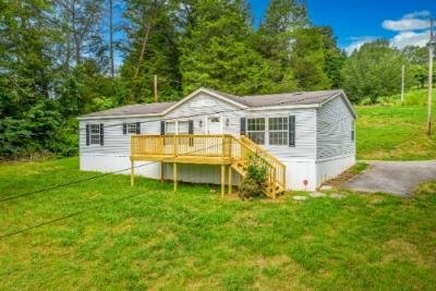 Mobile Home at 10011 W Emory Rd Knoxville, TN 37931