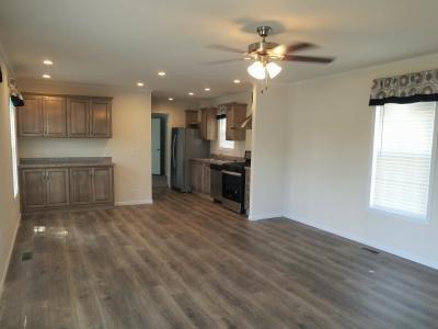 Mobile Home at 6 San Carlos Street Lot Sca6 Belleville, MI 48111