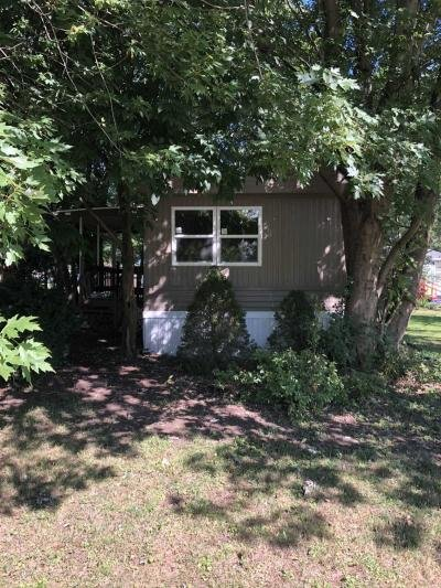 Mobile Home at 7896 Lincoln Way E Apple Creek, OH 44606