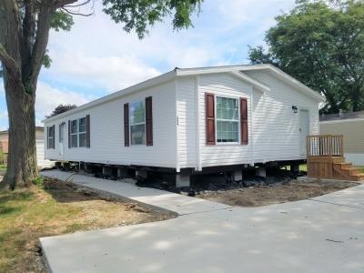 Mobile Home at 244 Anaheim Street Belleville, MI 48111