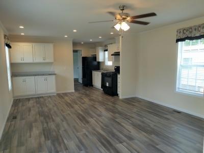 Mobile Home at 11 San Carlos Street Lot Sca11 Belleville, MI 48111