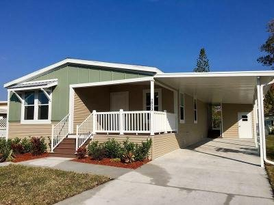 Mobile Home at 457 Coco Plum Way (Site 1294) Ellenton, FL 34222
