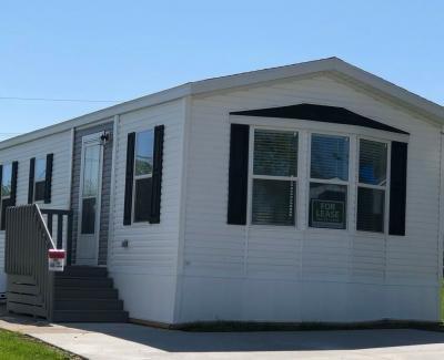 Mobile Home at 5112 N Fairmount Street #16 Davenport, IA 52806