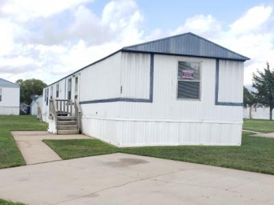 Mobile Home at 501 E 63Rd Street N, #205 Park City, KS 67219