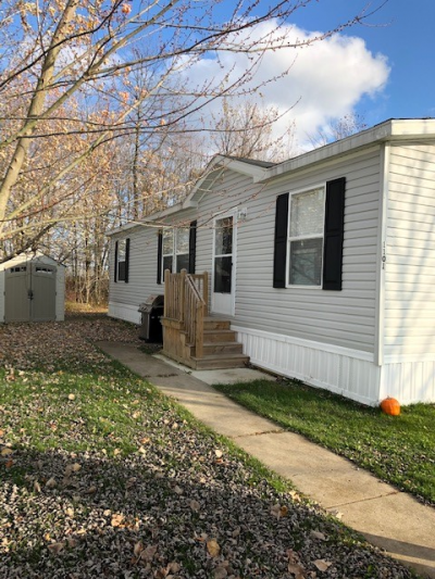 Mobile Home at 1101 Forest Ln. Columbus, MI 48063
