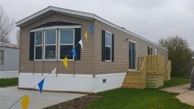 Mobile Home at 5112 N Fairmount Street #230 Davenport, IA 52806