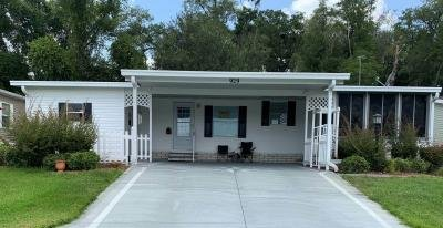 Mobile Home at 929 W. Norman St. Lady Lake, FL 32159