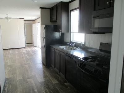 Mobile Home at 732 Cour Ville Warren, MI 48091