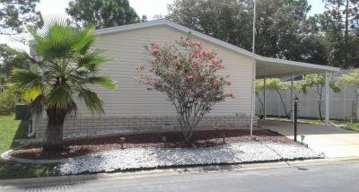 Mobile Home at 10323 S Bainbridge Terrace Homosassa, FL 34446