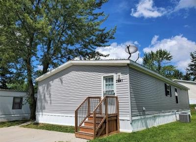 Mobile Home at 3441 Boyne Grand Rapids, MI 49544