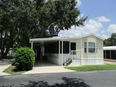 Mobile Home at 2626 Ne Hwy 70 097 Arcadia, FL 34266