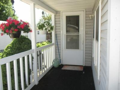 Mobile Home at 1520 SE Green Park Cr. Ankeny, IA 50021