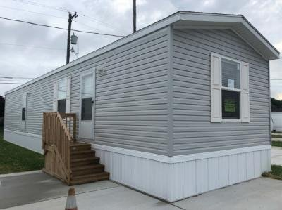 Mobile Home at 30700 Drouillard Rd. Lot #327 Walbridge, OH 43465
