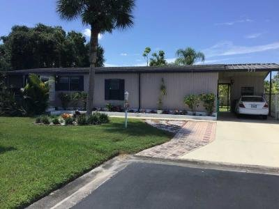 Mobile Home at 327 Wentworth Ct. Melbourne, FL 32934