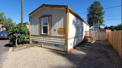 Mobile Home at 16551 Se 82Nd. Dr. #17 Clackamas, OR 97015