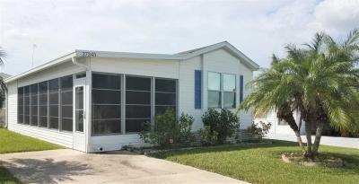 Mobile Home at 37345 Nicole Terrace Avon Park, FL 33825