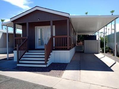Mobile Home at 2050 W Dunlap Ave A213 Phoenix, AZ 85021