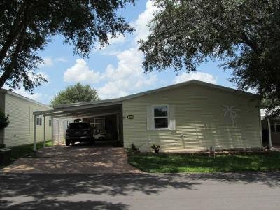Mobile Home at 11131 Palamino Drive Dade City, FL 33525