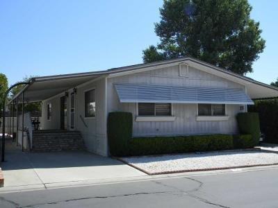 Mobile Home at 2598 Ayala Sp 15 Rialto, CA 92377