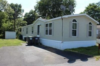 Mobile Home at 112 Lewis Court Washingtonville, NY 10992