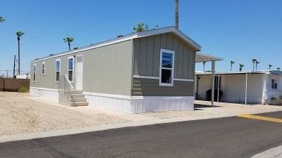 Mobile Home at 7302 W Peoria Ave #44 Peoria, AZ 85345